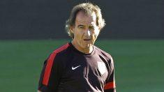 El Profe Ortega tiene exprimidos a los nuevos fichajes del Atlético.