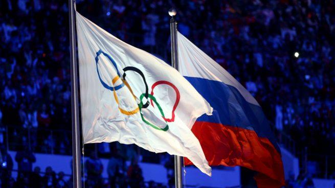 Rusia-Olimpiadas