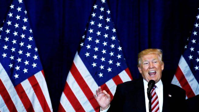 Trump amenaza con limitar la entrada a EEUU de franceses y alemanes