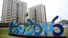 El COI está muy preocupado por la seguridad de la Villa Olímpica.