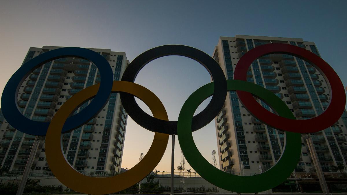 La Villa Olímpica no está en condiciones. (Getty)