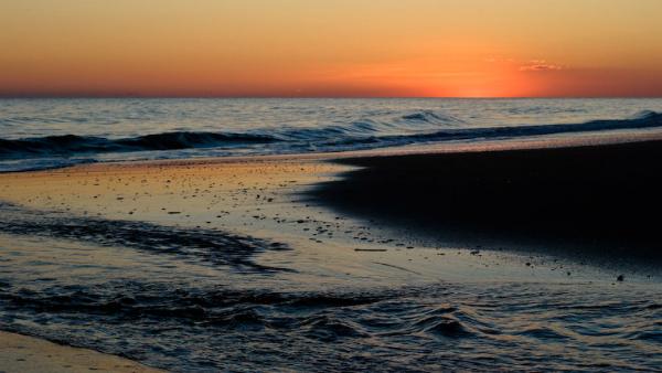 Playa de La Antilla, Lepe. (Juan Carlos Ordóñez / Flickr)
