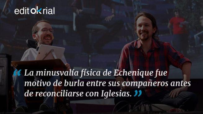 Los arios de Podemos