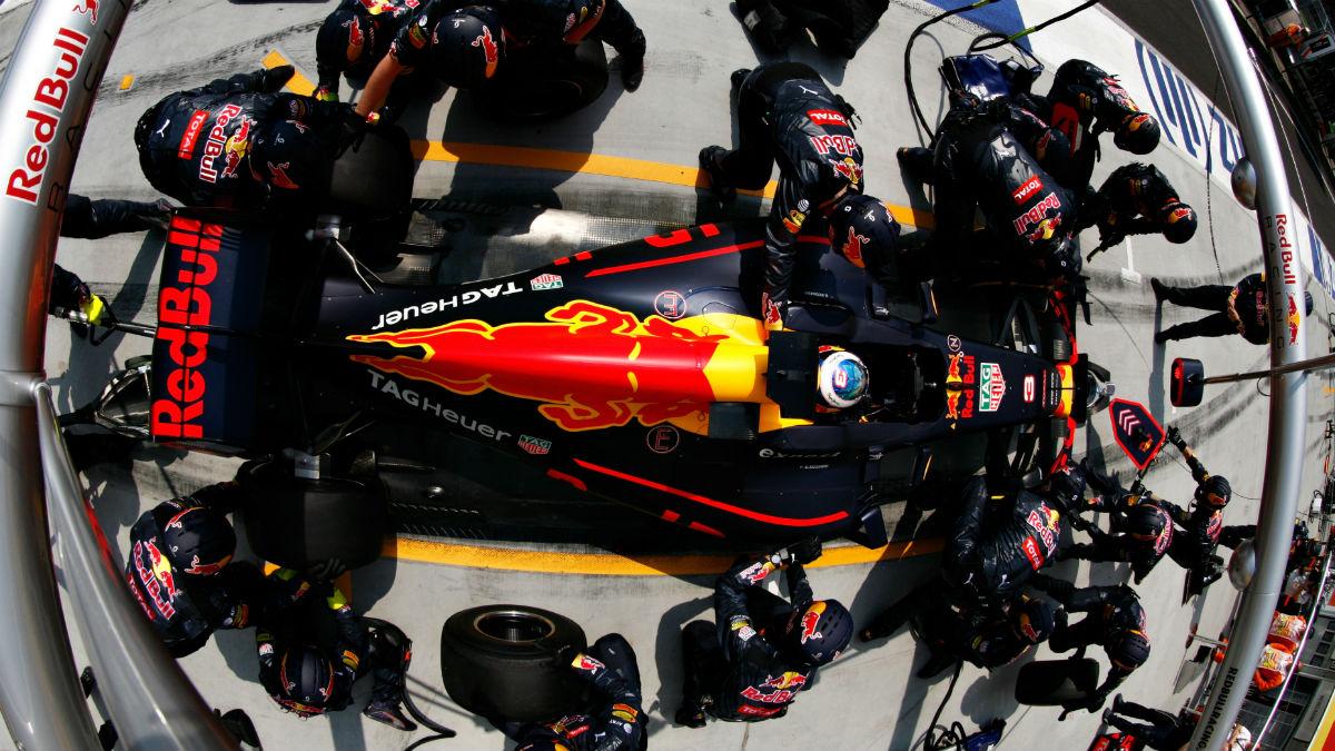 Red Bull y Renault preparan su asalto definitivo al mundial de Fórmula 1 en 2017. (Getty)
