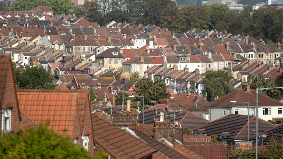 Compraventa de viviendas (Foto:iStock)
