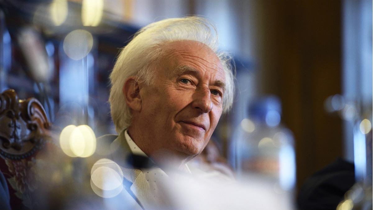 El dramaturgo y actor Albert Boadella. (EFE)