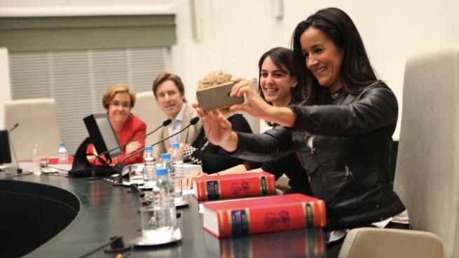 Las cuentas de los grupos municipales de Madrid: el PSOE gasta 10 veces más que Ciudadanos
