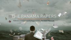 Papeles de Panamá (Netflix).