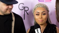 Blac Chyna Birthday Celebration And Unveiling Of Her «Chymoji» Emoji Collection