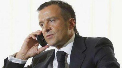 Jorge Mendes es uno de los grandes afectados por la falta de rentabilidad del Oporto.