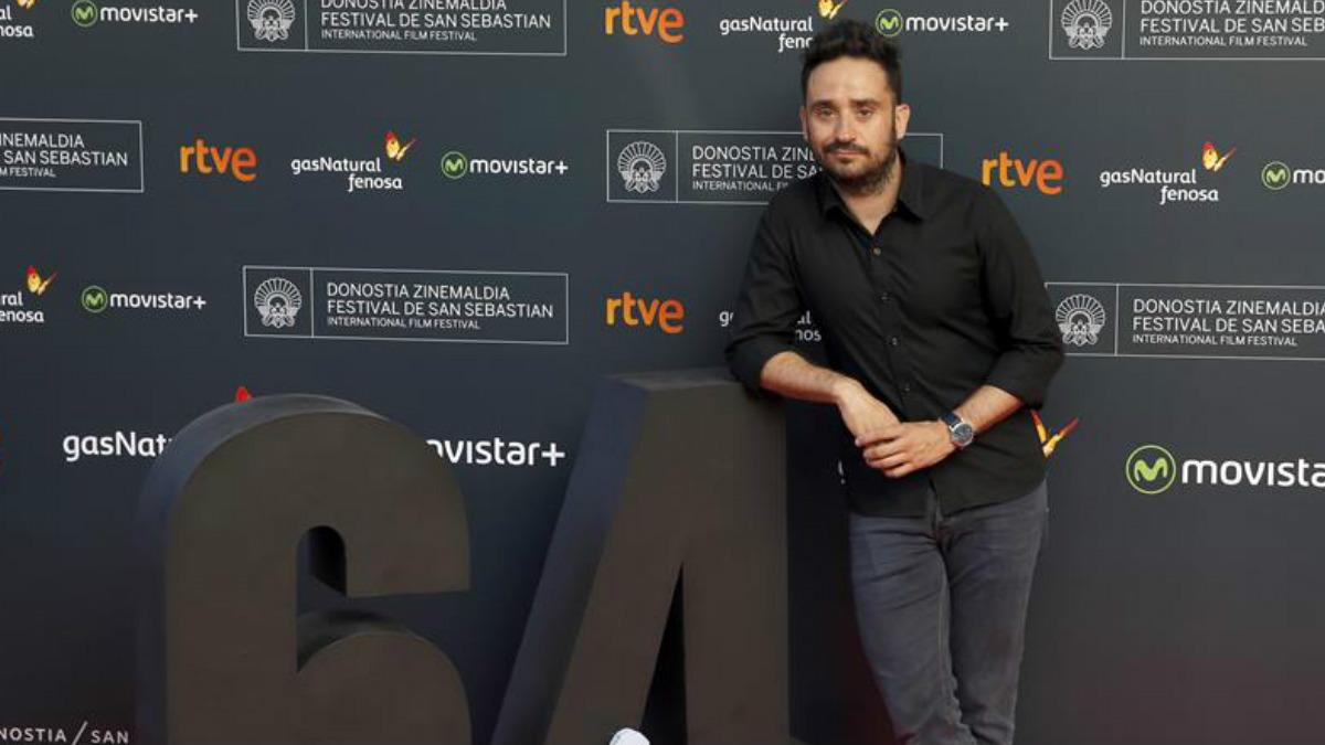 Juan Antonio Bayona. (EFE)