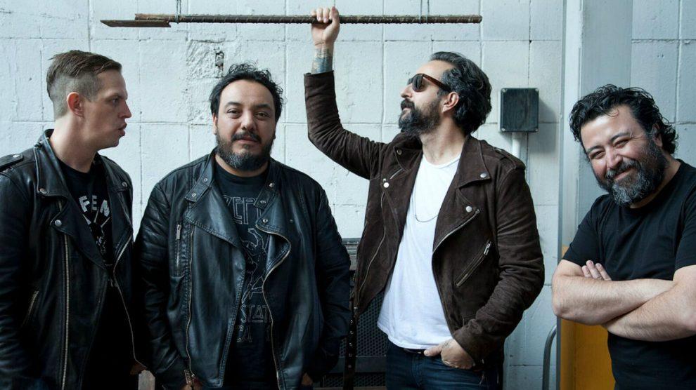 La banda mexicana Molotov encabeza el cartel del Shikillo Festival. (Foto: