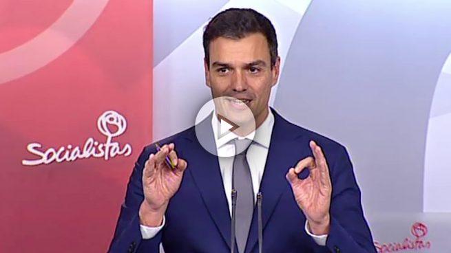 """La imagen de Pedro Sánchez a examen: """"Su acné juvenil tiene fácil solución"""""""