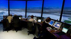 Simulador de torre de control (Foto: ENAIRE).