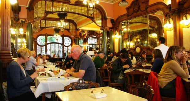Tras los pasos de Harry Potter en Oporto, la ciudad portuguesa que inspiró a J.K. Rowling