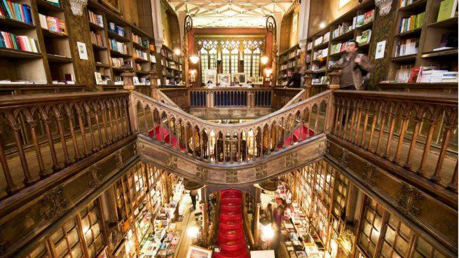 libreria-lello-oporto-harry-potter