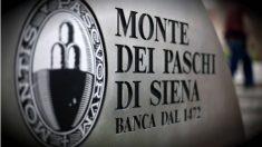 El italiano Monte dei Paschi di Siena es el peor banco de Europa, según la EBA.