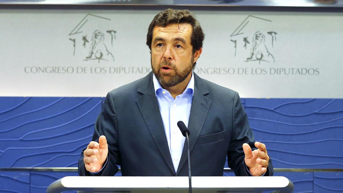 Miguel Gutiérrez (Foto: Efe).