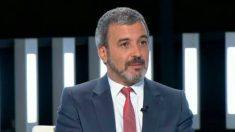 Jaume Collboni en una reciente imagen.