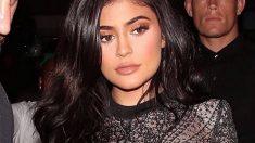 Kylie Jenner cumpleaños (Instagram)