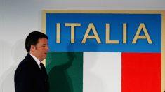 Matteo Renzi. (Foto: Getty)