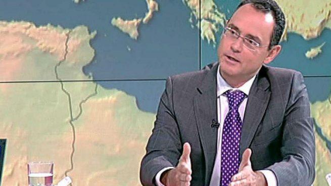 """Pedro Baños, Coronel del Ejército: """"Hace falta cortar las fuentes de financiación del ISIS"""""""