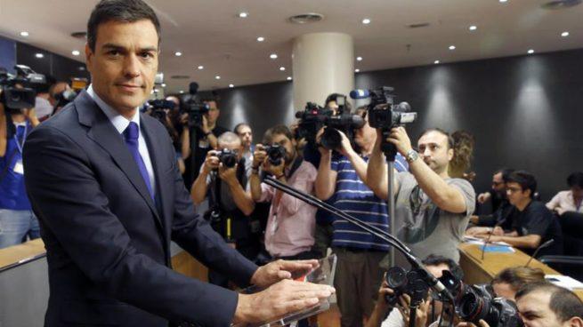 Barreda (PSOE): «La cerrazón de los socialistas no puede durar para siempre»