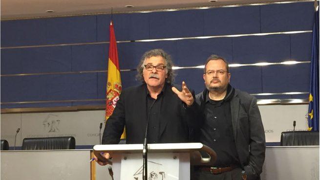ERC sobre la decisión del TC: «Si hay que desacatar, desacataremos»