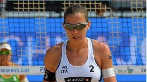 La italiana Viktoria Orsi Toth es el primer positivo de los JJOO de Río 2016. (IG)