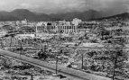 Hiroshima conmemora el 75º aniversario de la bomba atómica y exige la abolición de los arsenales nucleares