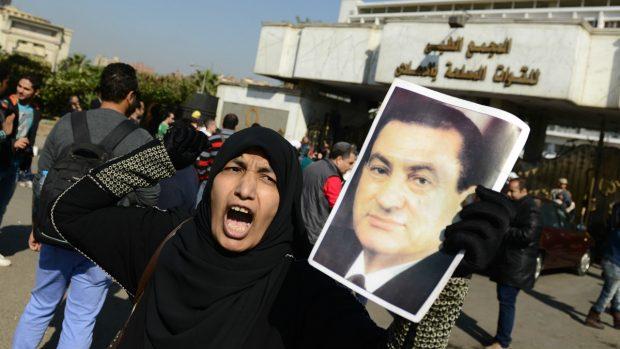 mubarak-egipto