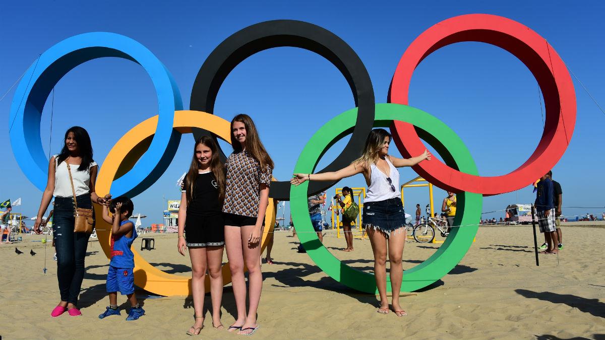 "Resultado de imagen para ""Olimpíadas de Rio de Janeiro"""
