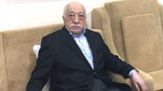 Fethullah Gülen en una reciente imagen (Foto: AFP).