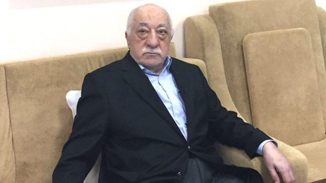 Gülen-Turquía-purga