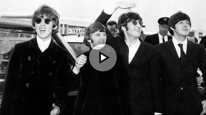'Revolver': 50 años y un día desde que Lennon y McCartney dejaron a George Harrison abrir un disco