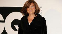Carmen Calvo Poyato, ex ministra de Cultura. (getty)