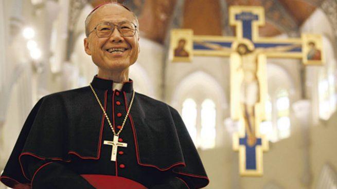 China quiere llegar a un «entendimiento» con el Vaticano según el obispo de Hong Kong