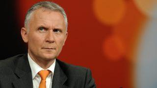 El presidente de Orange España, Gervais Pellissier. (Foto: EFE)