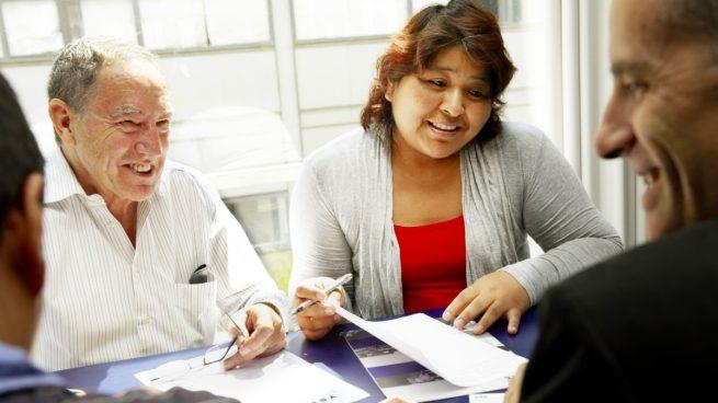 ¿Qué programas de ayuda al emprendimiento social existen?