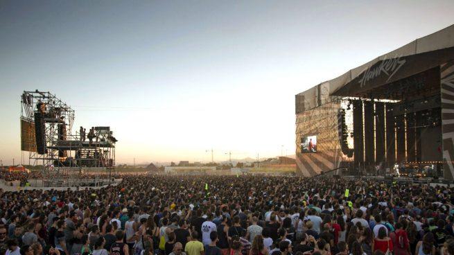 El Arenal Sound suspende la edición de 2021 y la traslada a 2022