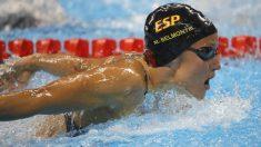 Mireia Belmonte (Foto: EFE)