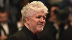 Pedro Almodóvar. (Foto: Getty)
