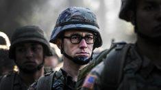 El actor Joseph Gordon-Levitt es el encargado de interpretar el papel de Edward J. Snowden.