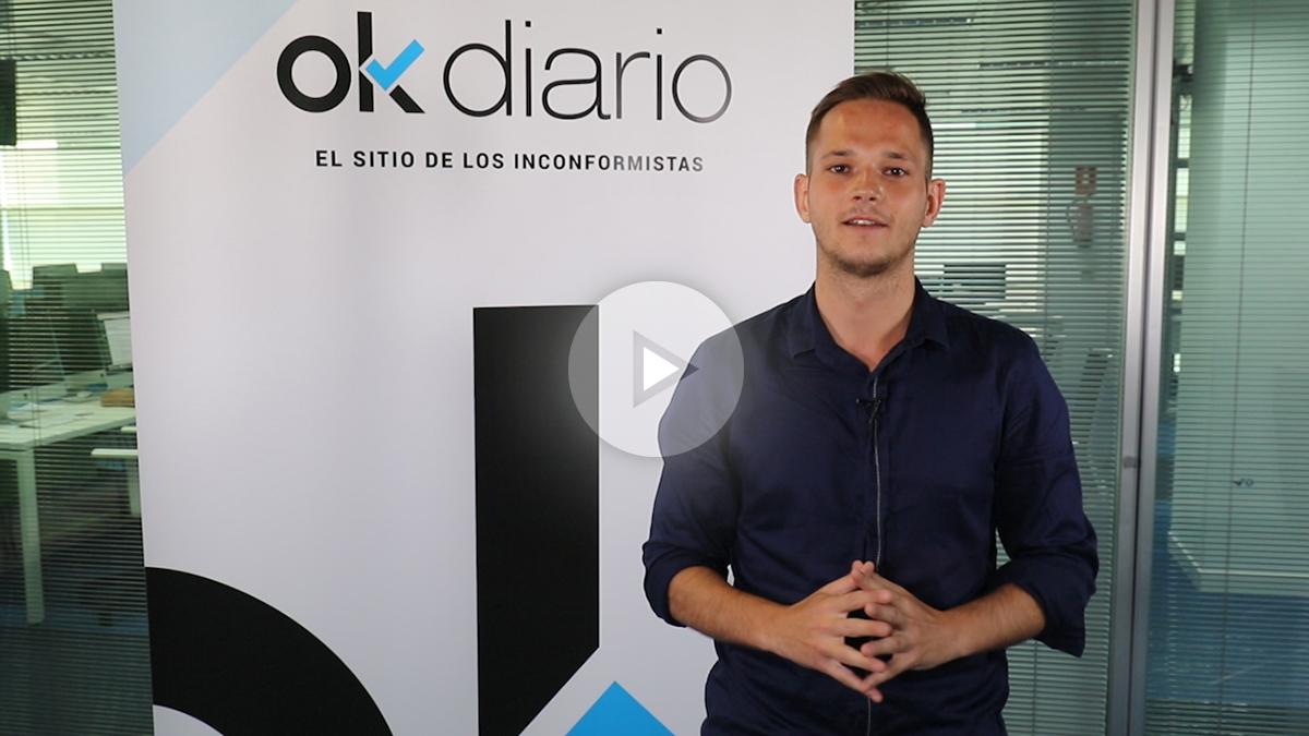 Borja Jimenez nos trae el resumen económico de la semana