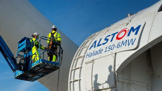 Alstom y Siemens modifican sus concesiones para obtener luz verde de Bruselas para su fusión