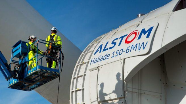 La francesa Alstom y la alemana Siemens se fusionan para crear un gigante ferroviario