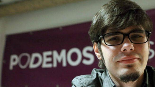 Lander Martínez Podemos