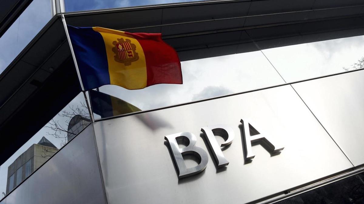 Sede de Banca Privada de Andorra (Foto:Efe)