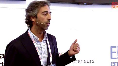 El técnico de Mercamadrid Álvaro Curiel imputado por el pago de sobornos en Angola.