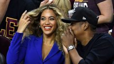 Beyoncé y Jay Z (Getty)